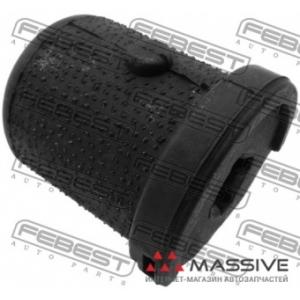 Сайленблок задний переднего рычага NISSAN Micra K1 nab023b febest -