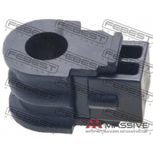 FEBEST NSB-E11F Втулка стабилизатора переднего