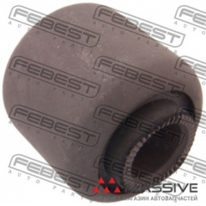 FEBEST TAB-166RUB Bushing ,Control Arm