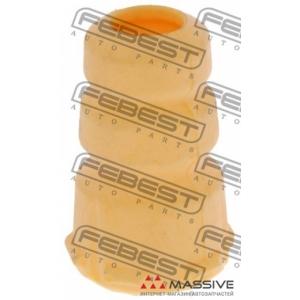 FEBEST TD-ZZE150F TD-ZZE150F FRONT BUMPER SPRING (TOYOTA COROLLA ZZE150/ZRE150 2006-) (TOYOTA COROLLA ZZE150/ZRE150 2006-)
