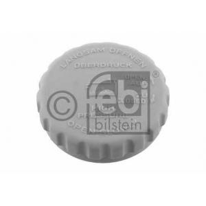 FEBI BILSTEIN 01211 Крышка радиатора OPEL VECTRA A, B, OMEGA A, B (пр-во FEBI)