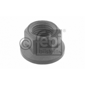 FEBI 01221 Гайка крепления колеса  BM 14X1,5/SW19