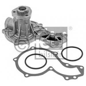 Водяной насос 01286 febi - AUDI 80 (81, 85, B2) седан 1.8 CC quattro (85Q)