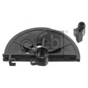 Ремкомплект, автоматическое регулирование 01385 febi - FORD SIERRA Наклонная задняя часть (GBC, GBG) Наклонная задняя часть 1.6