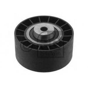 Натяжной ролик, поликлиновой  ремень 01443 febi - MERCEDES-BENZ S-CLASS (W140) седан 300 SE,SEL/S320 (140.032, 140.033)