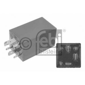 FEBI 01483 Реле топливного насоса Opel Omega / Opel Vectra / Opel Calibra