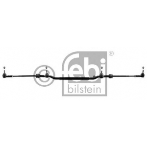 FEBI 01665 Рулевая тяга поперечная