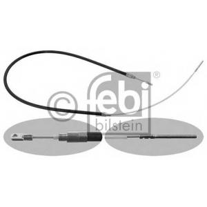FEBI BILSTEIN 01759 Трос, стояночная тормозная система