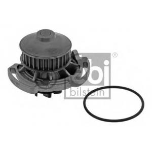 Водяной насос 01853 febi - VW POLO (86C, 80) Наклонная задняя часть 1.3 KAT