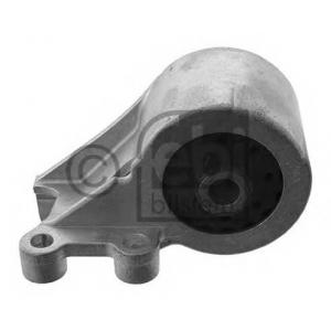 FEBI 01908 Подушка крепления КПП