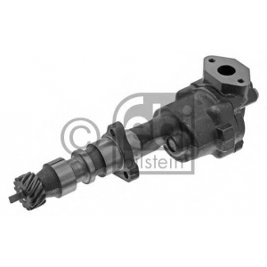 FEBI 01962 Oil pump