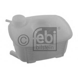 FEBI BILSTEIN 02136 Компенсационный бак, охлаждающая жидкость