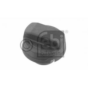 Крышка, топливной бак 02212 febi -