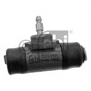 FEBI 02217 Рабочий тормозной цилиндр