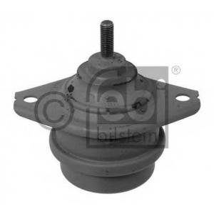 FEBI 02222 Подушка крепления КПП