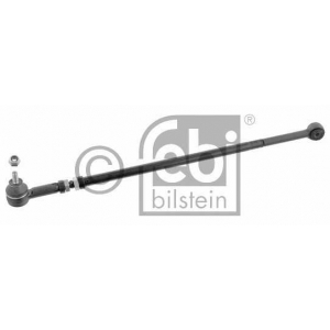 FEBI 02266 Рулевая тяга + наконечник