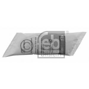 FEBI BILSTEIN 02597 Смазка FEBI MoS2 для шрус (100г)