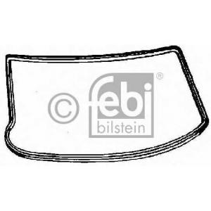 FEBI BILSTEIN 02752 Прокладка, ветровое стекло
