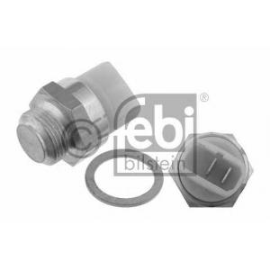 Термовыключатель, вентилятор радиатора 02754 febi - AUDI 50 (86) Наклонная задняя часть 1.1