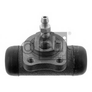 FEBI 02775 Brake slave cylinder
