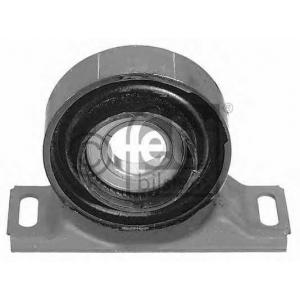 FEBI 02823 подшипник (подвесной) кардана