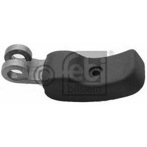 Планка успокоителя, цепь привода 03339 febi - OPEL KADETT C купе купе 1.6 S