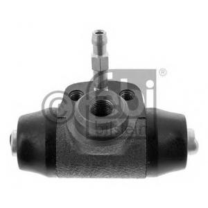 FEBI 03619 FEBI VW Тормозной цилиндр задний POLO 85- PASSAT