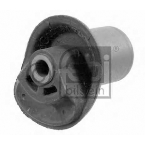 FEBI BILSTEIN 03671 Сайлентблок балки VW JETTA, GOLF (-99) задн. ось (пр-во Febi)