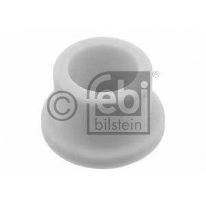 FEBI 03945 Втулка пер. рессоры, DB 609 (капрон)