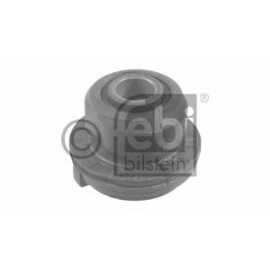 FEBI 04106 FEBI DB С/блок передн. нижн. рычага W123 (2 шт!! на рычаг) 18*60*49