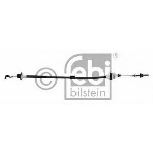 FEBI 04222 Тросик зчеплення Opel Vectra