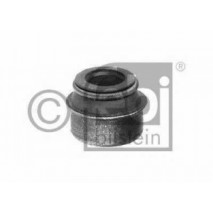 FEBI 04334 51.04902.0028 сальник клапана (D25../D28..)