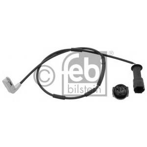 FEBI BILSTEIN 05110 Сигнализатор, износ тормозных колодок