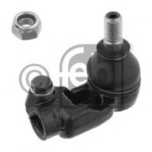 FEBI 05200 Наконечник рулевой тяги  Opel PKW  0324 056
