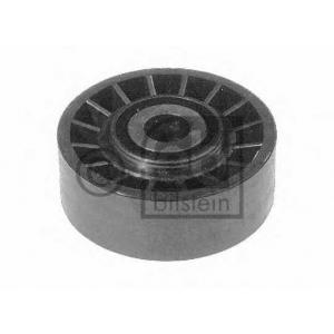 Натяжной ролик, поликлиновой  ремень 05220 febi - MERCEDES-BENZ 190 (W201) седан E 2.3