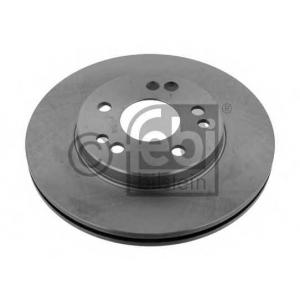 FEBI 05230 Тормозной диск