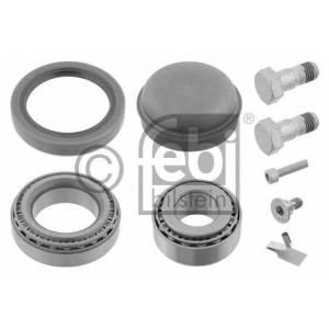 FEBI 05416 Подшипник ступицы с монтажными деталями  Mercedes-Benz PKW  140 330 02 51