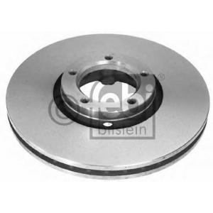 FEBI 05646 Гальмiвнi диски