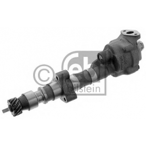 FEBI 05807 Oil pump