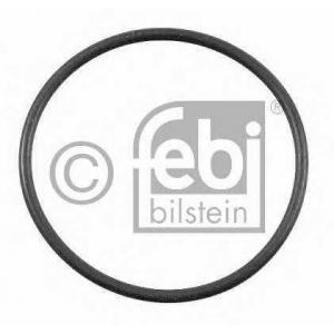 FEBI 05967 372985 уплотнение масляного фильтра (3,5х135)
