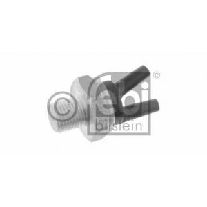 FEBI BILSTEIN 06432 Клапан, управление воздуха-впускаемый воздух