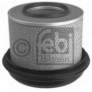 FEBI 06774 Air filter