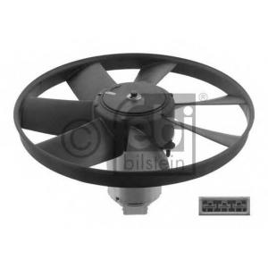 FEBI 06992 Вентилятор+мотор