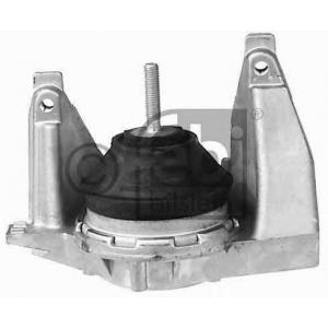 FEBI 07147 Подушка двигуна Audi A6 / Audi 100