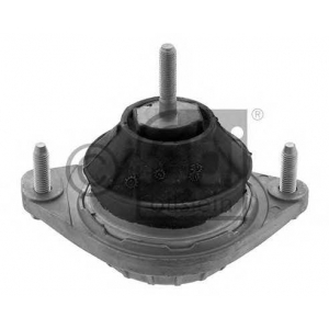 Подвеска, двигатель 07172 febi - AUDI COUPE (89, 8B) купе 2.3