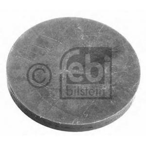 FEBI BILSTEIN 07551 Регулировочная шайба, зазор клапана