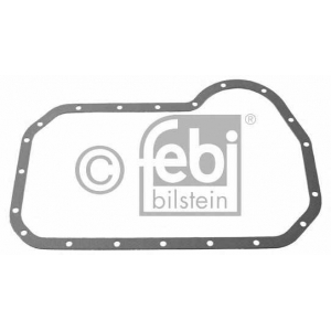 FEBI BILSTEIN 07556 Прокладка маслянного поддона VAG  (пр-во FEBI)