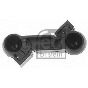 FEBI 07705 Тяга КПП SEAT/VW Caddy/Golf/Polo \91-03