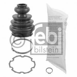 FEBI BILSTEIN 08018 Пыльник внутреннего ШРУСа VW TRANSPORTER (пр-во FEBI)