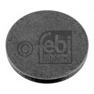 FEBI BILSTEIN 08284 Регулировочная шайба, зазор клапана